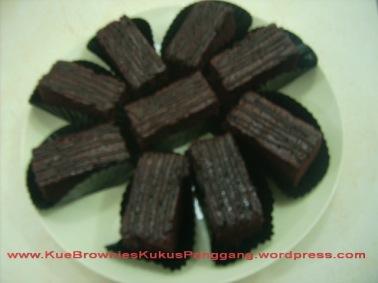 Cara Membuat Brownies Coklat Kue Brownies Brownies Kukus Brownies Panggang Kue Brownies Kue Brownis Kue Brownies Kukus Kue Brownies Coklat Kukus Kue Brownies
